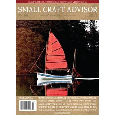Small Craft Advisor Magazine - Printed Subscription