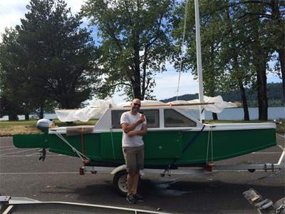 Robbsboat Plans