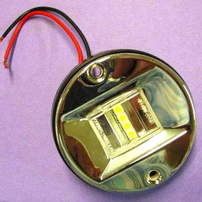 Seadog LED Round Transom Light