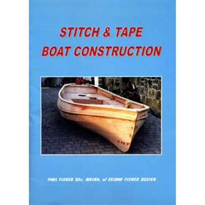 Stitch & Tape Boat Construction