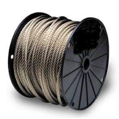7 x 19 Stainless Steel Wire Rope