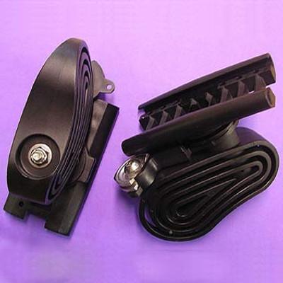 Sealect Footbrace converter kit