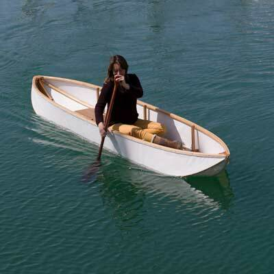 Foldyak 12 - Folding Kayak Plans PDF