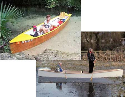 Quick Canoe Combo PDF