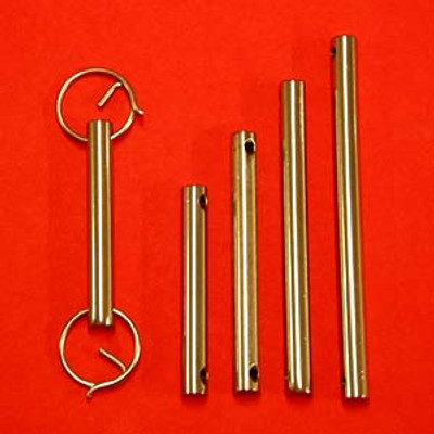 Stainless Rigging Pins