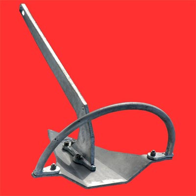 Mantus M1 Galvanized Anchors