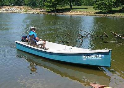 Brucesboat Plans