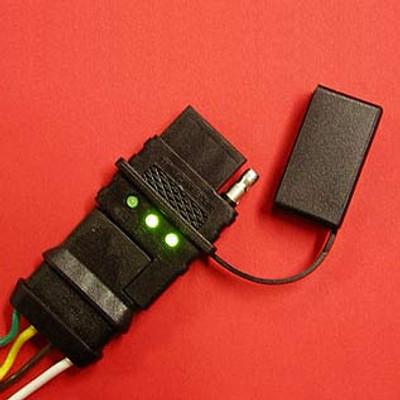 Seadog 4 Wire Inline Trailer Plug Tester