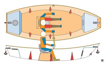14' Flat Head Drifter Plans PDF