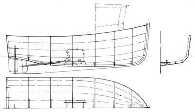 Skellig 19 Plans