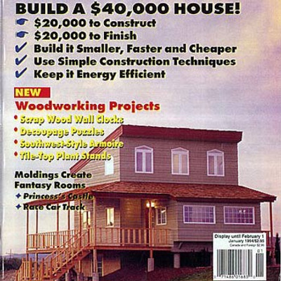 Affordable House Plans PDF
