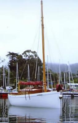 20' Port Louis Plans