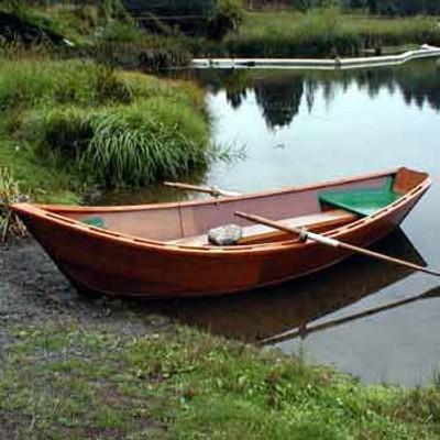 Maxi Mac River Boat Plans PDF