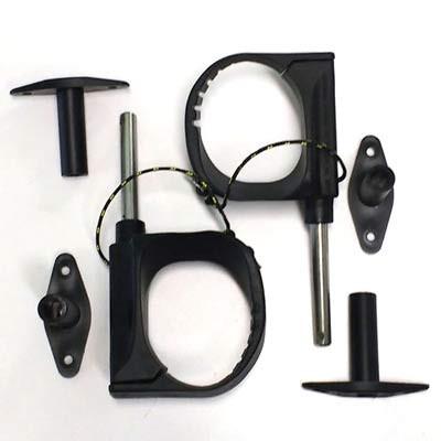 10mm  Gaco Oarlock Sets