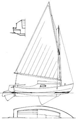 Ptarmigan 15 Plans