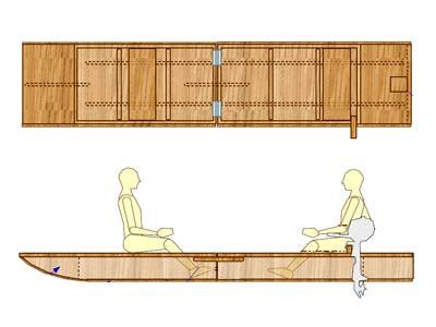 Longboat Plans PDF