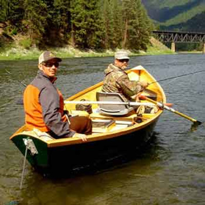 Clark Fork Drifter Plans PDF
