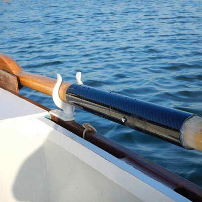 Carbon Fiber Ferrules for Oars or pushpoles