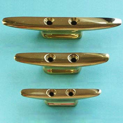 Seadog Brass Cleats