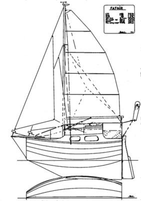 Fafnir Printed Plans