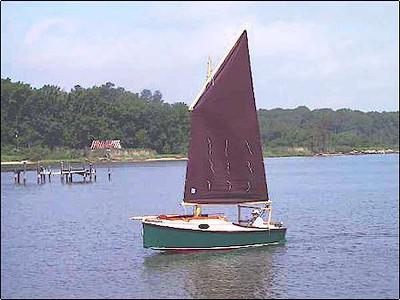 Normsboat Plans PDF