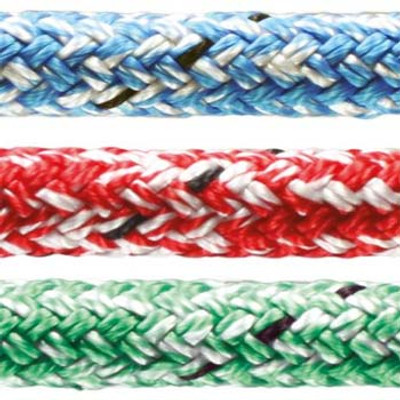 Marlow Premium Polyester Double Braid