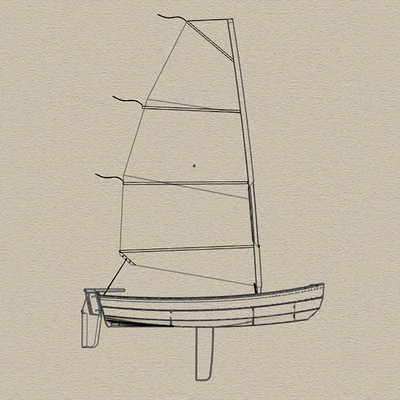 Scout Sailing Package