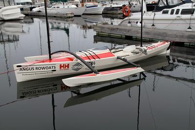 AMA Add on Kit for Angus Sailing Rowcruiser