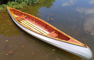 The Great Wicomico Canoe PDF