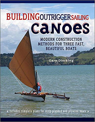 Building Outrigger Canoes