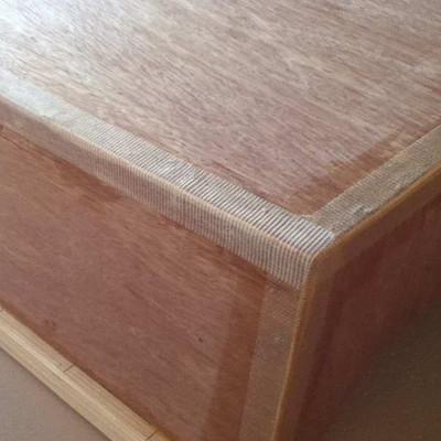 Tape & Glue Process Free Instructions