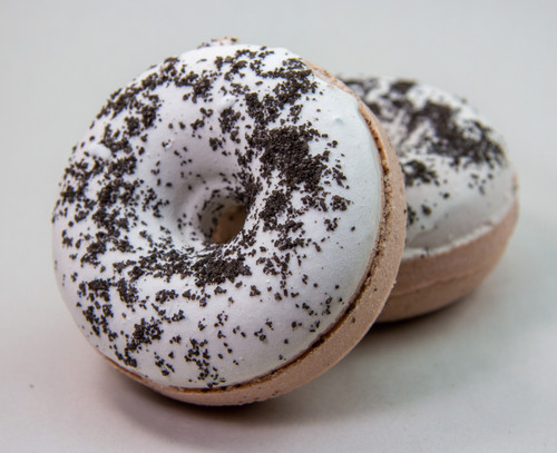 Fresh Brewed Doughnut Bath Bomb