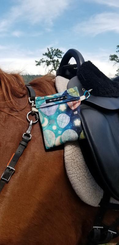 Pony Pocket
