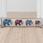 Elephant Draught Excluder