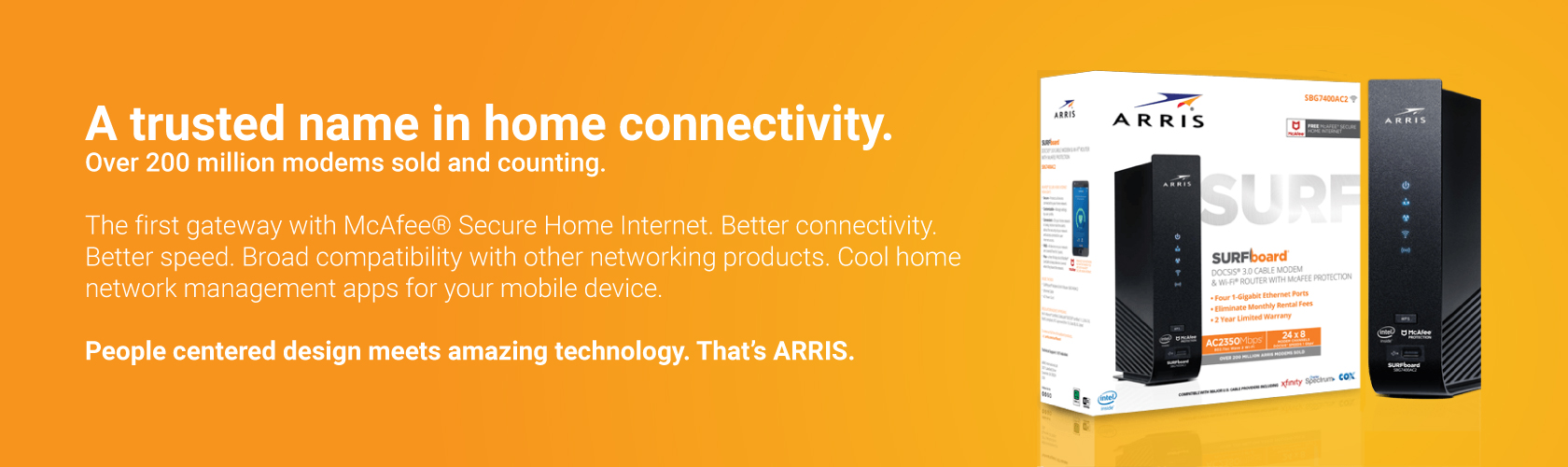 Arris Products