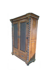 Cattle Baron Classic Armoire