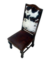Cattle Baron Dining Side Chair