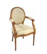 Cowgirl Circle Back Chair