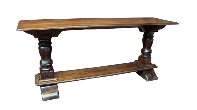 Monterey Sofa Table