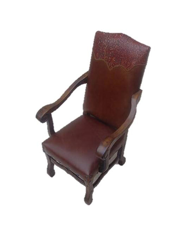 Wrangler Dining Arm Chair