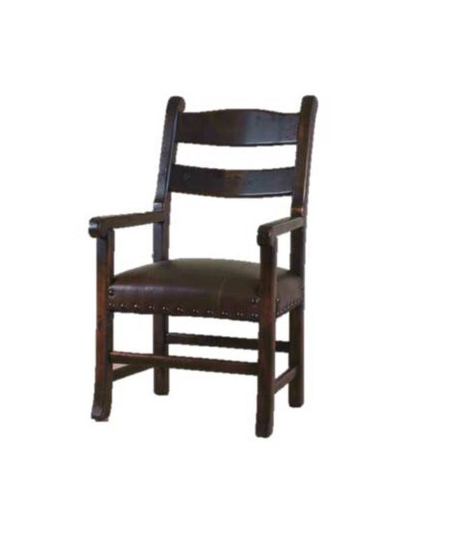 Farmhouse Dining Arm Chair