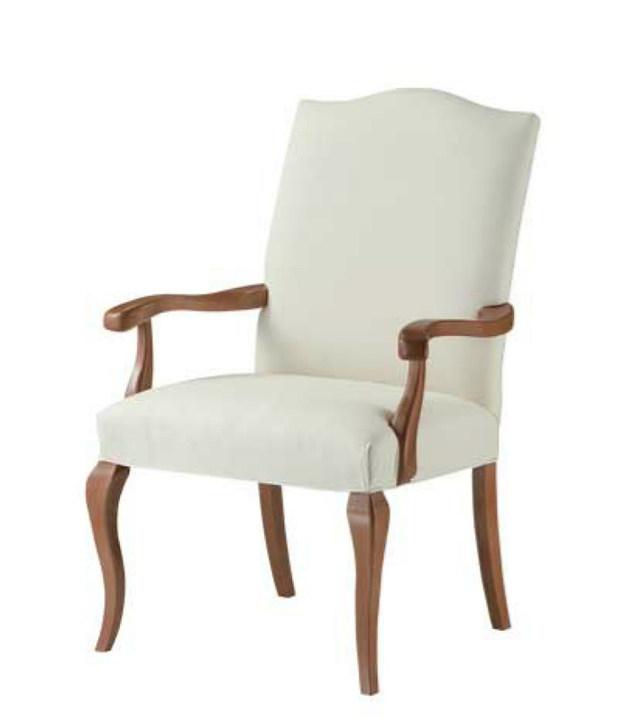 Patron Parsons Chair