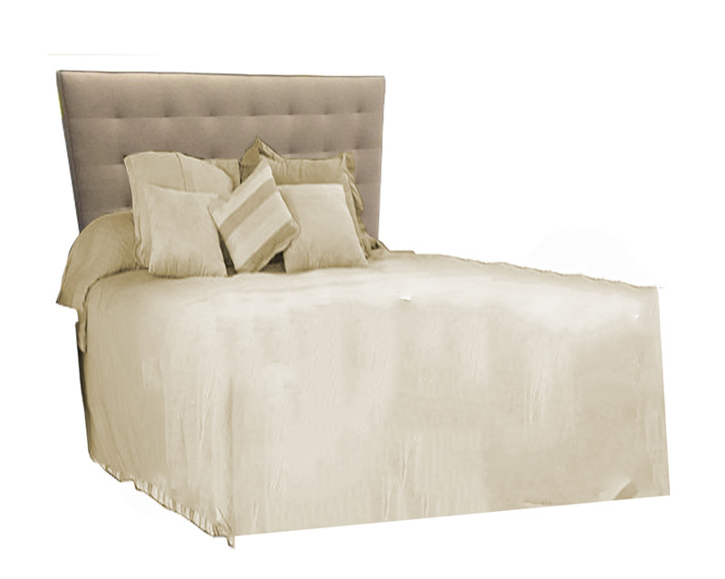 Park Avenue Tufted Headboard