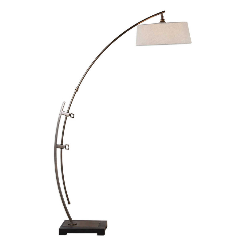 Noah's Arc Floor Lamp