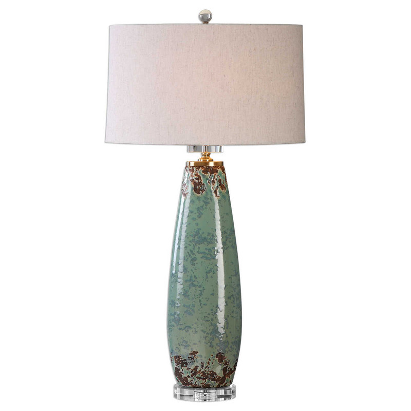 Aloha Table Lamp