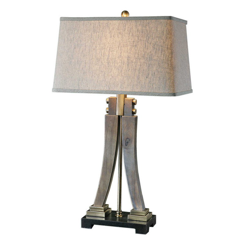 AL Table Lamp