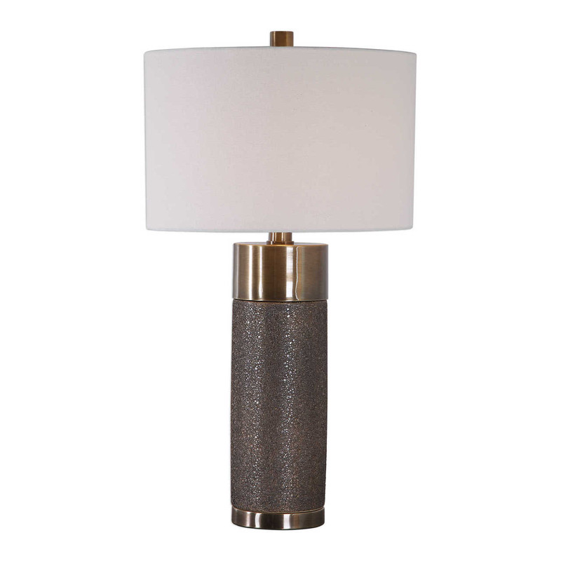 Baker Table Lamp