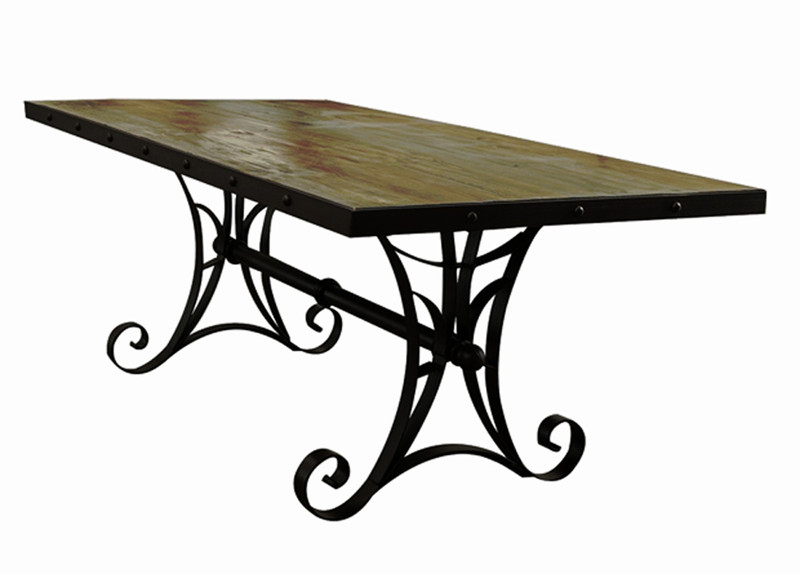 Santa Cruz Rectangular Dining Table