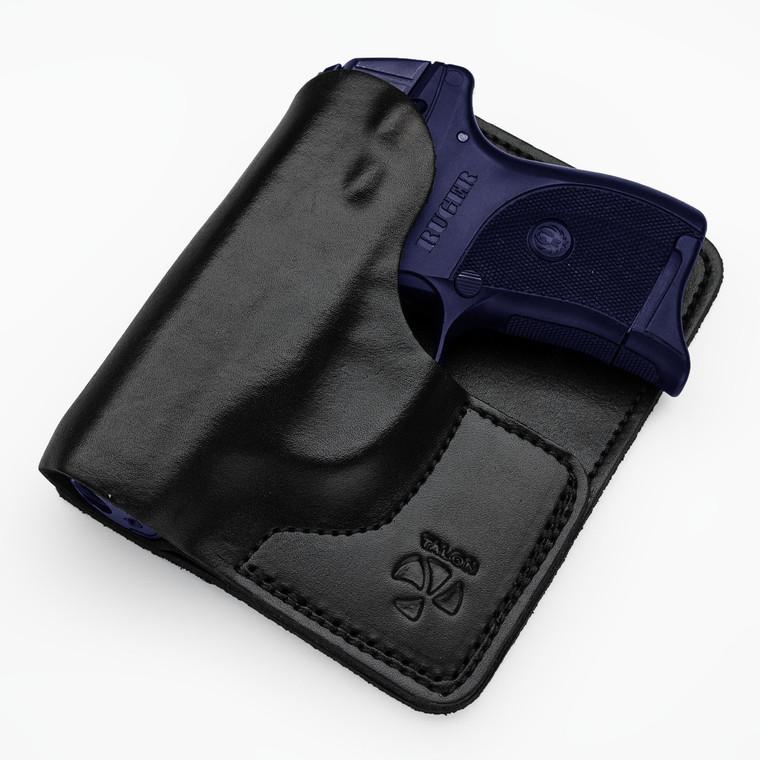 LC9 Cargo Pocket Black Right hand