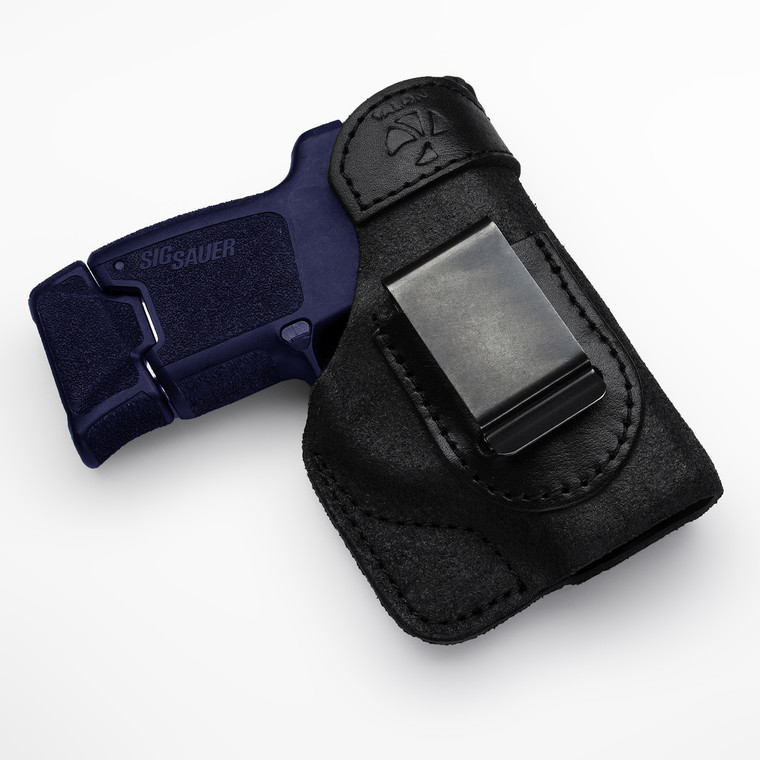 P290 IWB Black Right hand